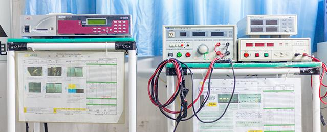 視隆光電-測試儀器