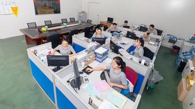 視隆光電-辦公團隊
